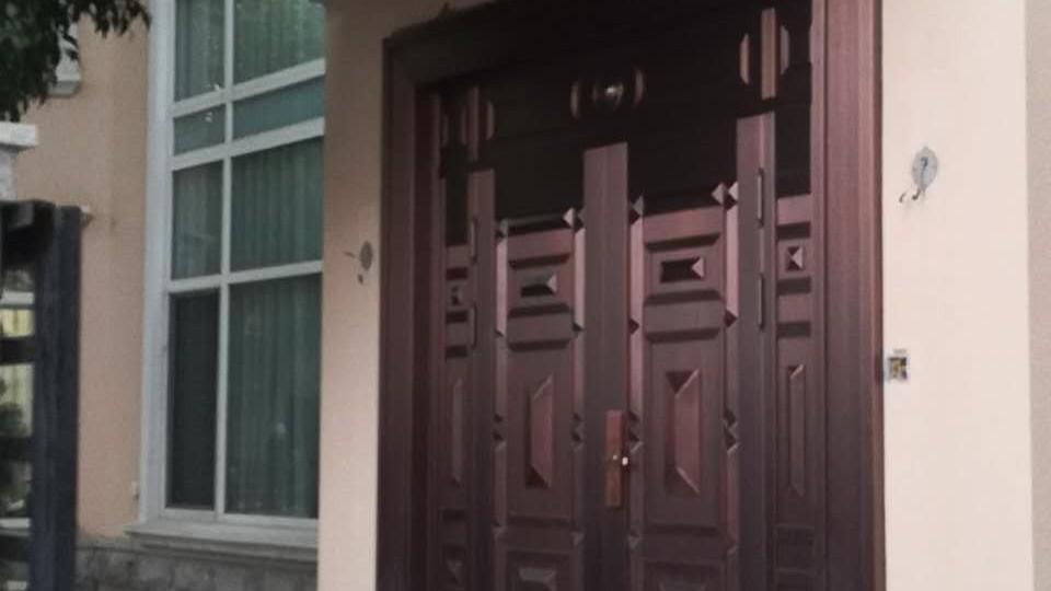 铜辉门窗带您了解铜门的生产工艺