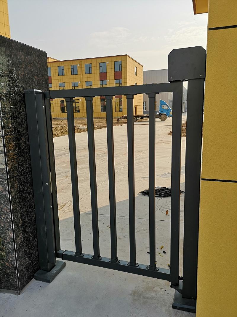 电动庭院门